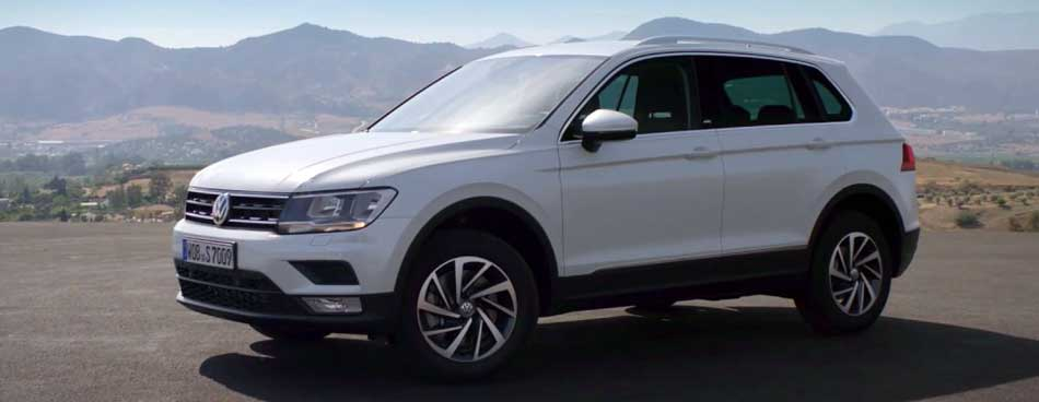 volkswagen tiguan sound vw tiguan sound im test 2017 ist. Black Bedroom Furniture Sets. Home Design Ideas