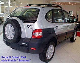 Les Renault Spéciales Renault Les Séries OqYOPgw