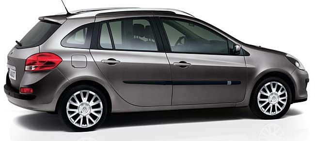 Les Renault Sries Spciales