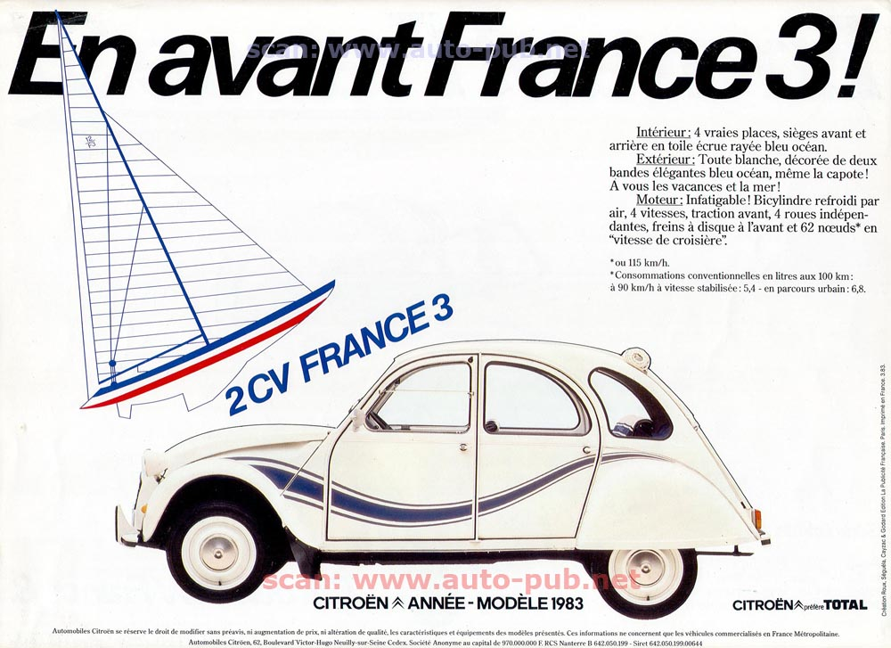 les publicit u00e9s automobiles