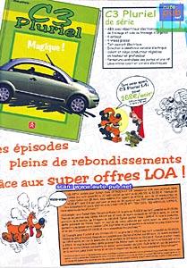 Les Publicit 233 S Automobiles