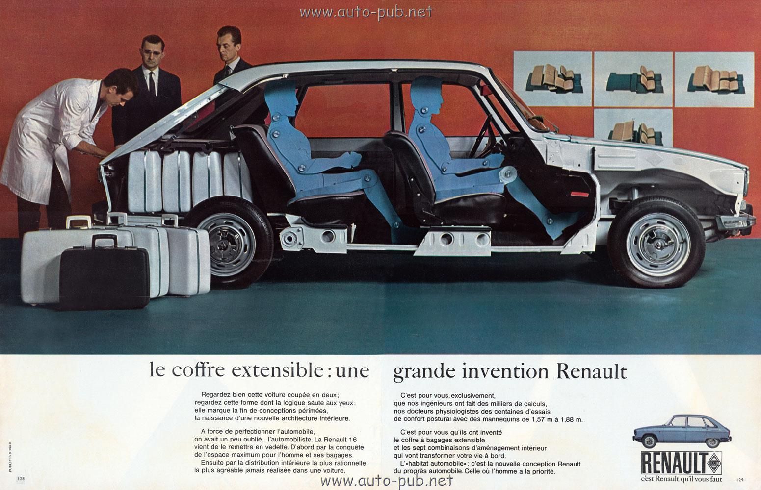 les publicit s automobiles. Black Bedroom Furniture Sets. Home Design Ideas