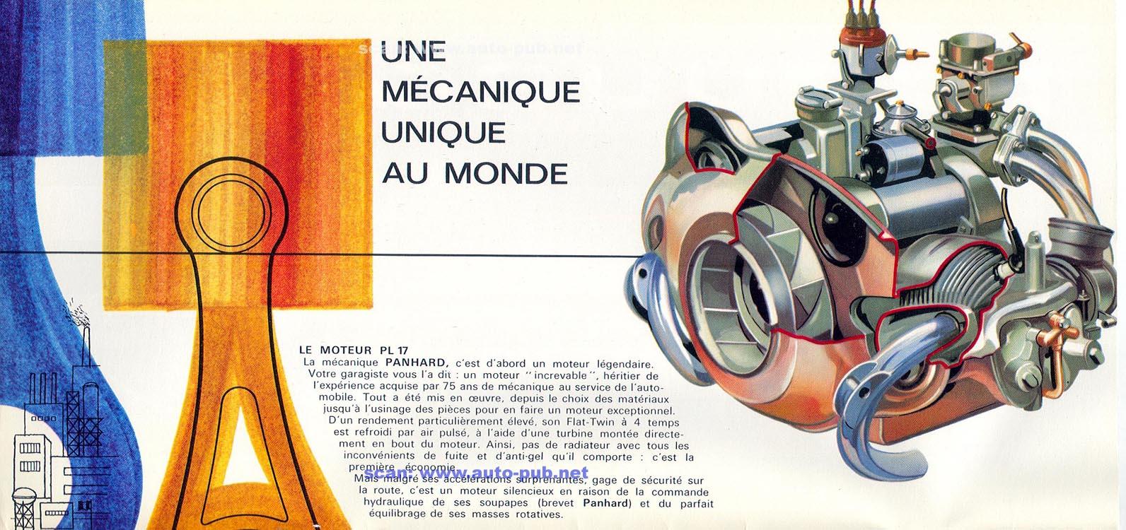 Les publicités automobiles